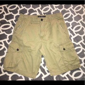 Men's American Eagle Cargo Shorts 🦅